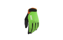 Poc Index Air Adjustable green